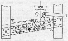 depth charge release tracks and associated equipment op 904 36 volt club car wiring diagram charge indicators #11