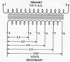 control transformer wiring diagram control image submarine underwater log systems chapter 13 on control transformer wiring diagram