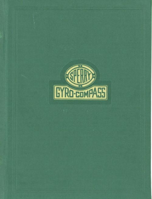sperry mk 37 gyrocompass manual