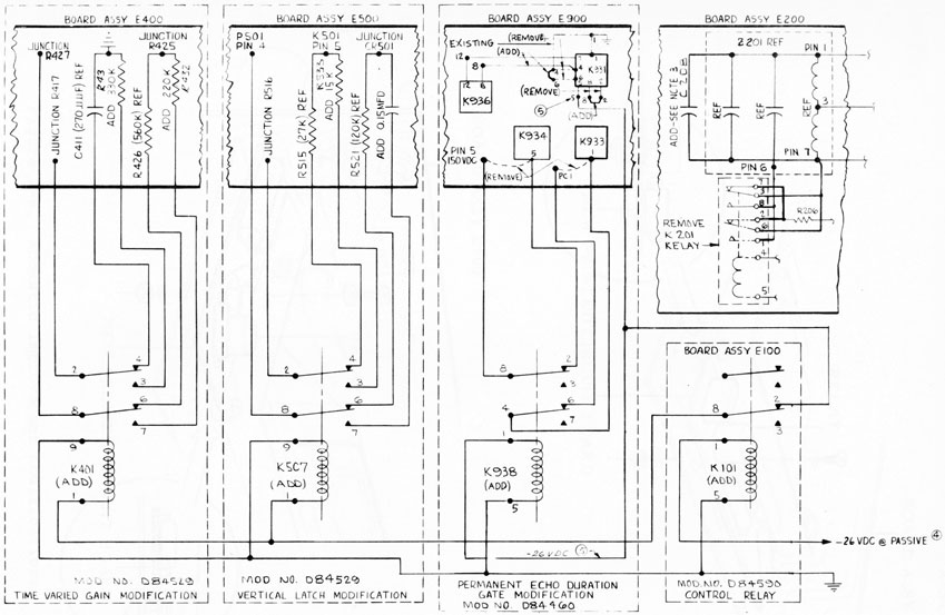 fig2 8 mark 37c torpedo system technical description mk echo wiring diagram at couponss.co