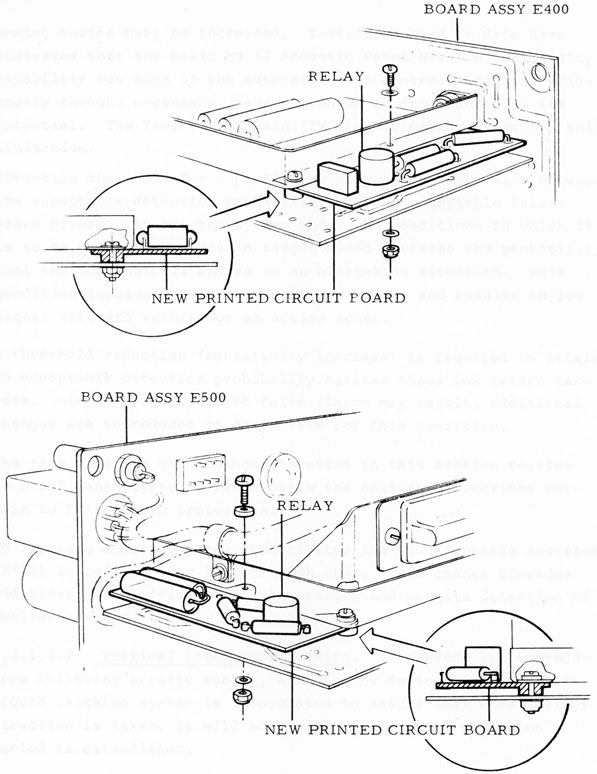 Mark 37c Torpedo System Technical Description