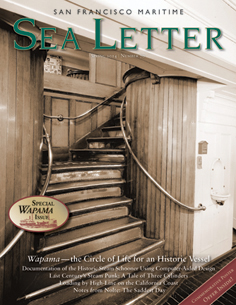 Sea Letter No. 70 cover image