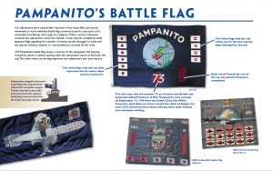 Learn about battle flags